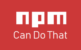 npm-can-do-that